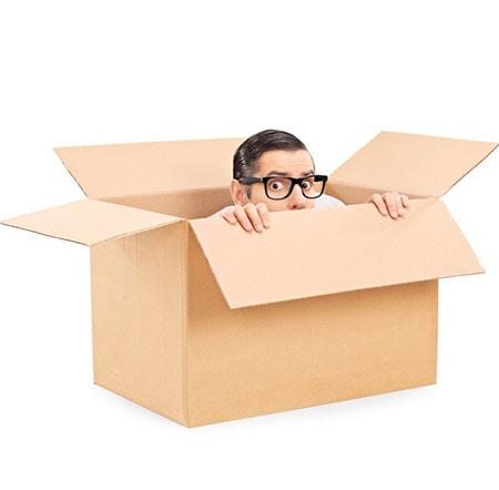 Kutu dalam kotak korek api