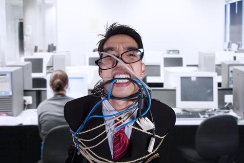 10 Perangkap Bisnis Sukses