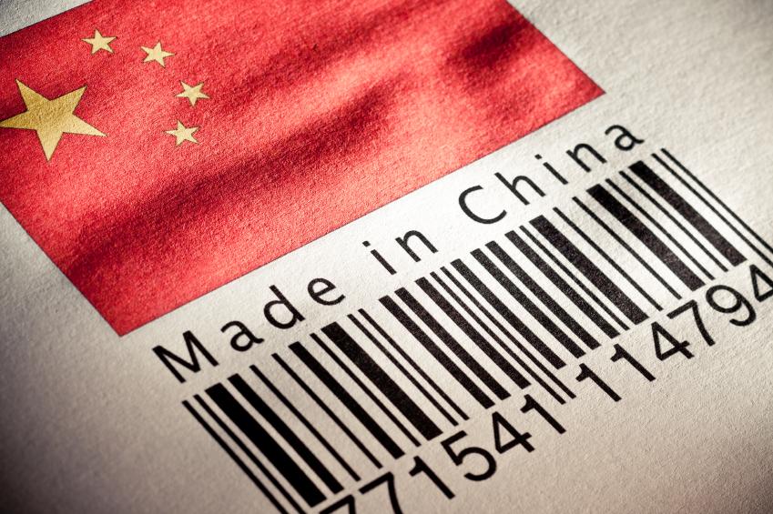 Mengapa Produk China Murah?